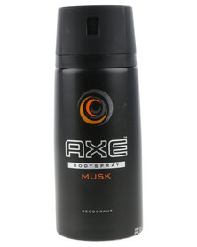 Axe Musk Body Spray
