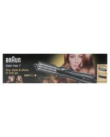 DISC Braun Satin Hair 7 Hairstyler AS720
