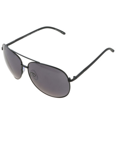 fab3583040 Dot Dash Nookie Sunglasses Black