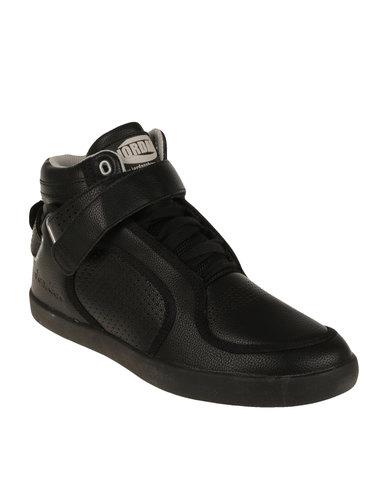 Jordan Men's Sneakers Avery Sneakers Black