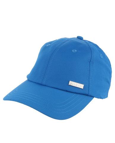 Klevas Sport Cap Royal Blue