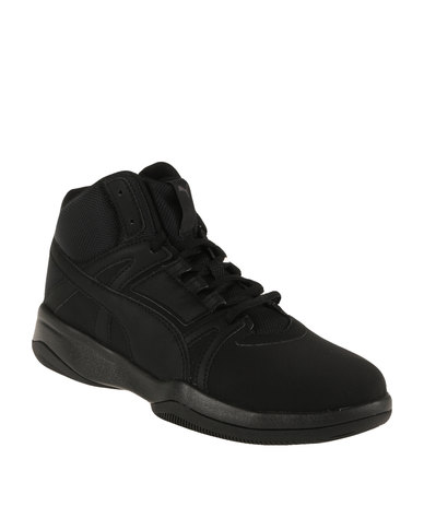 f11a5928fc4 Puma Rebound Street Evo SL Sneaker Black