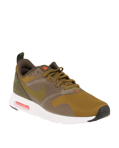 outlet store f637f d59df Nike Air Max Tavas Olive   Zando