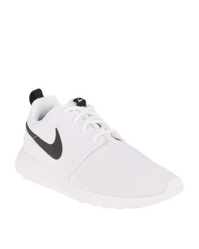 big sale edbcb 0f9df Nike Roshe One White