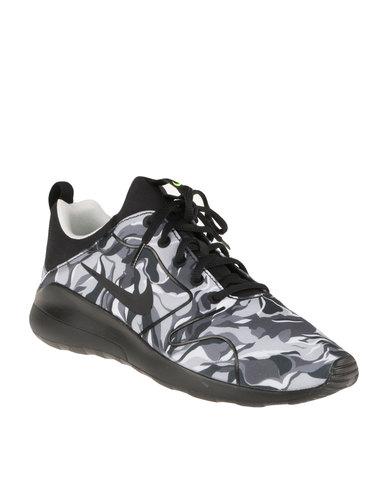 fefb3e49d30 Nike Kaishi 2.0 Print Wolf Grey