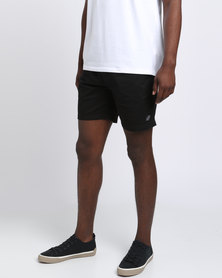Lizzard Strollers Short Black