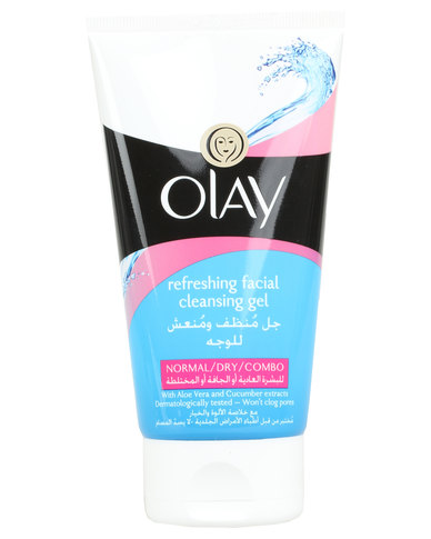 Olay Essential Care Balance Face Wash 150ML