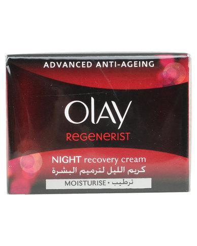 Olay Regenerist Night Cream 50ML AP