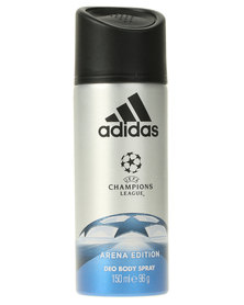 adidas Champions League 3 Deo 150ml