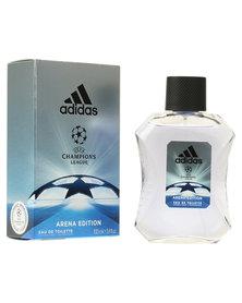adidas Champions League 3 EDT 100ml