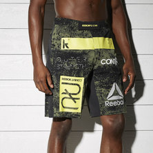 Reebok Combat Training MMA Hero Short