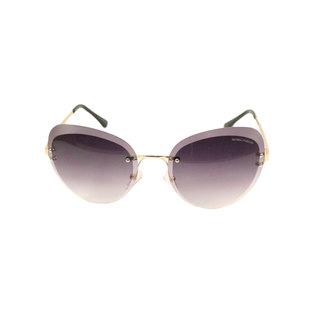 8e27d863e7 Lentes   Marcos Metropolitano UV400 Silver Aviator Sunglasses