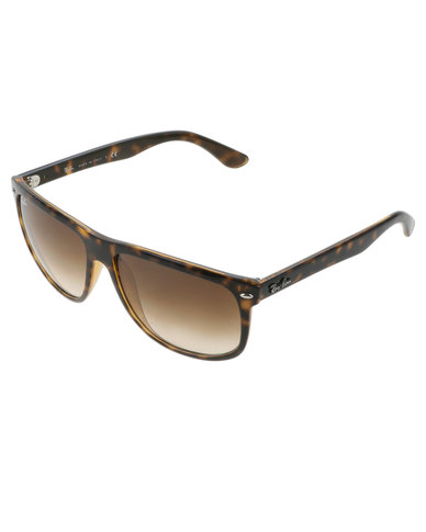 cc929fda7d3 Ray-Ban RB4147 Sunglasses Tortoise Shell