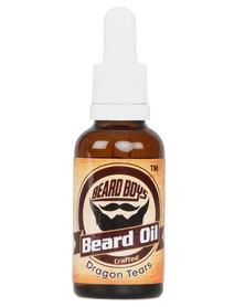 Beard Boys Dragon Tears Beard Oil 30ml