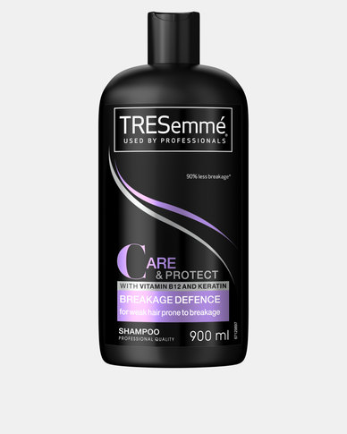 Tresemme Anti Breakage Shampoo 900ml