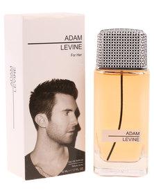 DISC Adam Levine Femme EDP Spray 50ml