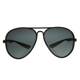 b631b3024b Lentes   Marcos Lucero Polarised Amber Aviator Sunglasses