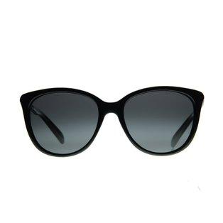 e9b5032de0 Lentes & Marcos Arturo Soria Polarised Navy & Silver Cat-Eye Sunglasses