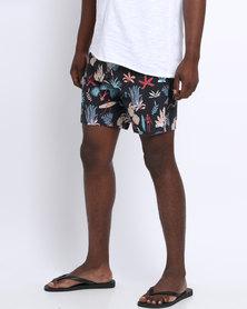Globe Shangri La Board Shorts Black