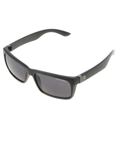 f5aa5b8a2b9 Urban Beach Sunglasses UV 400 Black