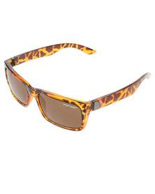 Urban Beach Sunglasses Tortoise Shell