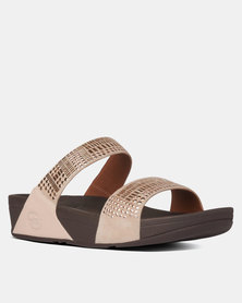 91ceaec65 FitFlop Wedges - Buy Online at Zando