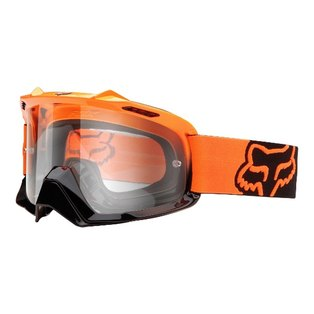 Air Space Goggles