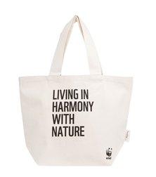 WWF Shopper Bag Natural Beige