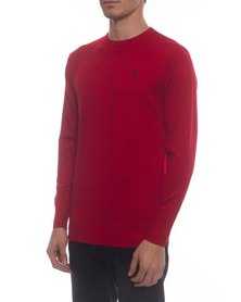 Ballantyne Classic Crew Jersey Red