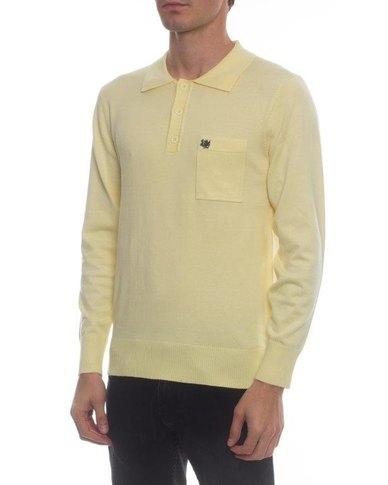 Ballantyne Golfer Jay Jersey Lemon