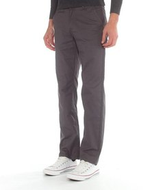 Ballantyne Stretch Chino Charcoal
