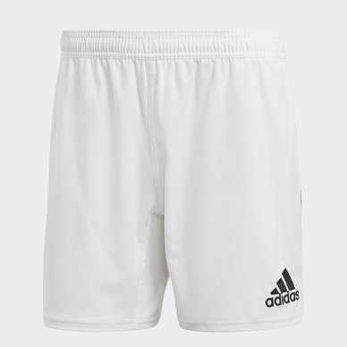Classic 3-Stripes Rugby Shorts