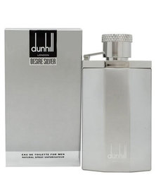 Dunhill Desire Silver 50ml Edt