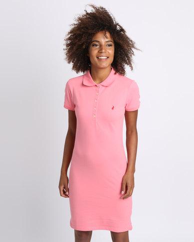 Ladies Polo Dress – Fashion dresses