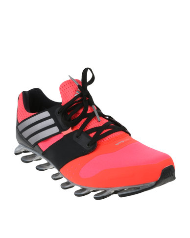 best loved 809d1 9ae1e adidas Performance Springblade Solyce Red