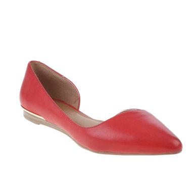 0601a023fa3 ALDO Women s Dealia Ballet Flat Red
