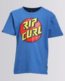 Rip Curl Cruiser Tee Blue