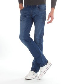 Top Warrior Top Play Jeans Blue
