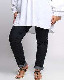 Me Skinny Jeans Indigo