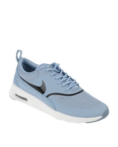 newest collection c0df8 c597b Nike Air Max Thea Womens Blue Grey   Zando