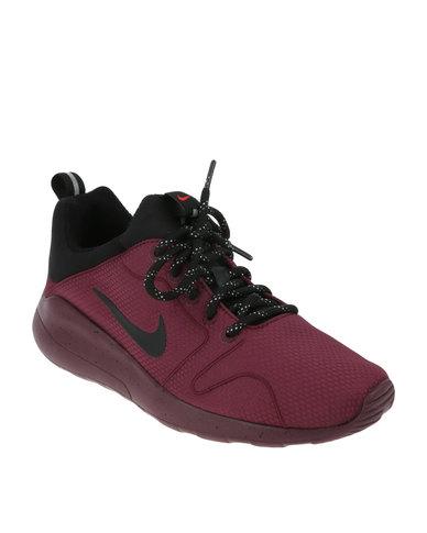 separation shoes f3e8b da67a Nike Kaishi 2.0 Se Night Maroon   Zando