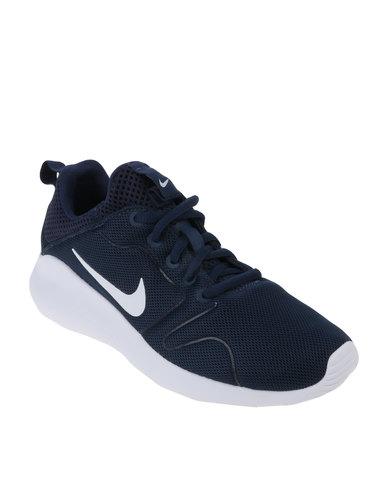 the best attitude 1dda7 bff6d Nike Kaishi 2.0 Womens Midnight Navy   Zando