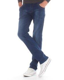 Jack Lee's Mr. Definitive Denim Jeans