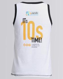 Zando 10s Vest