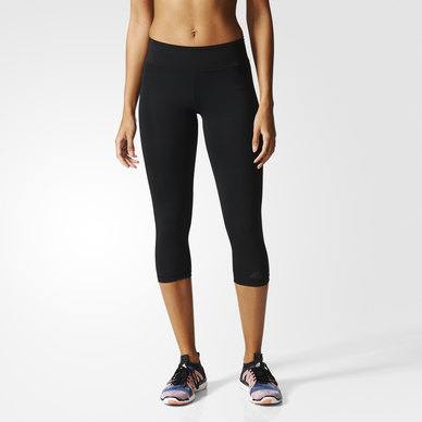 Workout Three-Quarter Tight