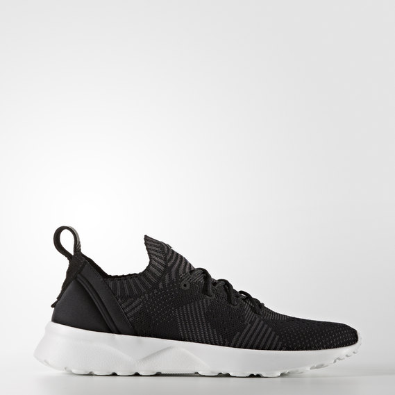 super popular c3f46 ca45b ... ZX Flux ADV Virtue Primeknit Shoes ...