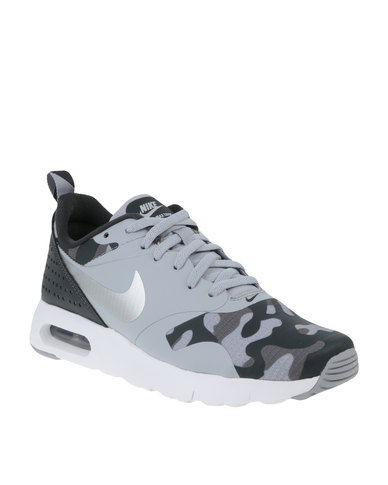 save off ddd47 66fbc Nike Air Max Tavas SE (GS) Multi   Zando