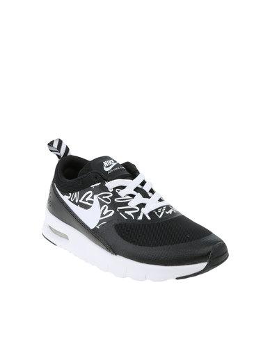 los angeles a7636 caa93 Nike Air Max Thea Print (PSE) Sneaker Multi