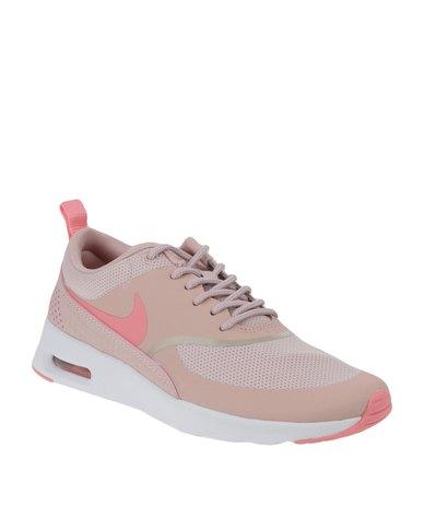 new product 4d92c 46e2c Nike Womens Air Max Thea Pink Oxford   Zando