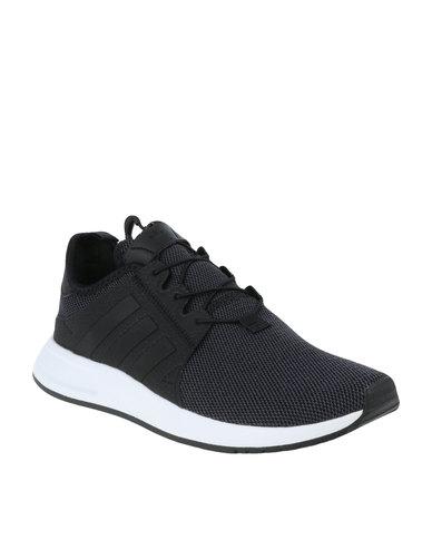 adidas X PLR Urban Combat Black  db71415d5bc